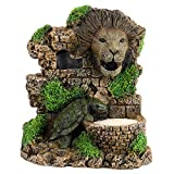 Underwater Treasures Sand Waterfall Lion & Turtle