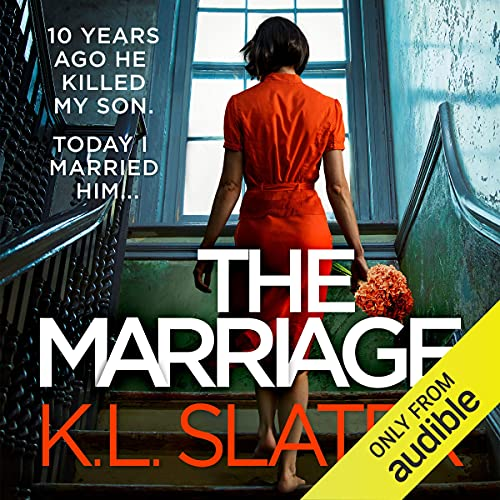 The Marriage cover art