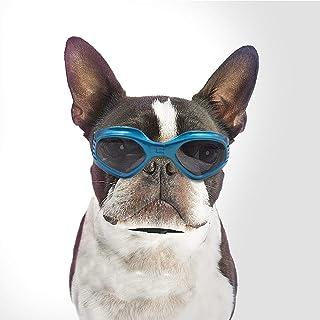 Mumoo Bear Stylish and Fun Pet/Dog Puppy UV Goggles Sunglasses, Blue