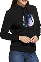 Kid Cudi Man On The Moon Customized Printed Hoodie Without Pockets