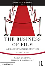 Best the business of film: a practical introduction Reviews