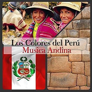 Los Colores del Perú - Musica Andina