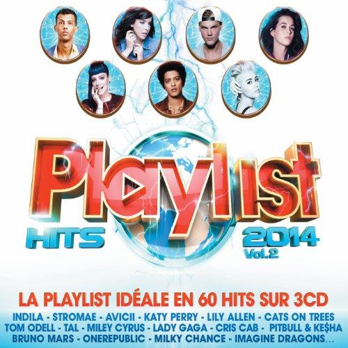 Playlist Hits 2014 Vol 2