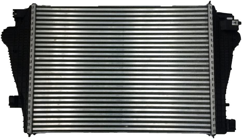 JSD E328 Boston Mall Intercooler Charge Air CTS Turbocharge ATS Max 60% OFF fits Cooler