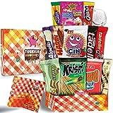 Midi International Snack Box   Premium and...