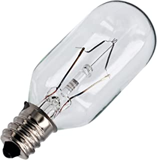 Supplying Demand B02300264 Range Hood Bulb 40W Compatible With Broan Fits AP5610225 1373112