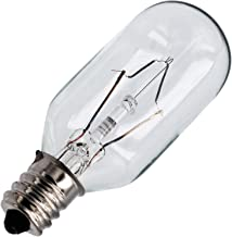 Supplying Demand B02300264 Range Hood Bulb 40W Compatible With Broan Fits AP5610225 1373112