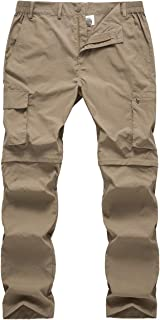 Best mens zip off hiking pants Reviews