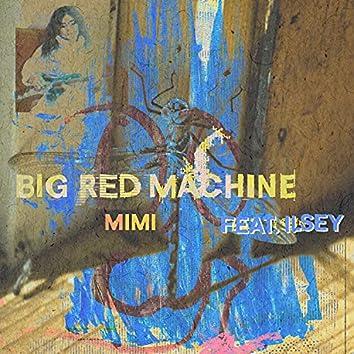 Mimi (feat. Ilsey)
