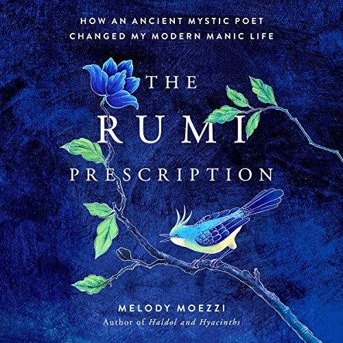 The Rumi Prescription cover art