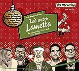 Tod unter Lametta: Ein weihnachtlicher Krimi-Spaß in 24 Kapiteln