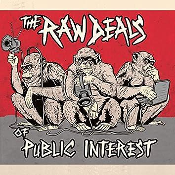 ....Of Public Interest