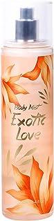 Miniso Fantasy Body Mist Spray for Men Women Exotic Love