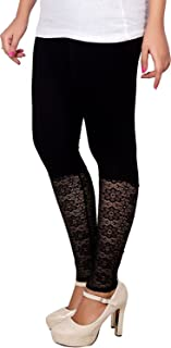 FEMZONE Women's Net Leggings