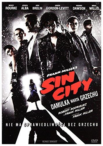 Sin City 2 [DVD] [Region 2] (IMPORT) (Keine deutsche Version)