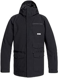 DC Servo Snowboard Jacket Mens