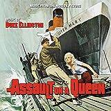 Songtexte von Duke Ellington - Assault on a Queen