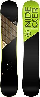 Best nidecker play snowboard Reviews
