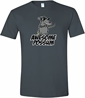 Men's- Awesome Possum T-Shirt
