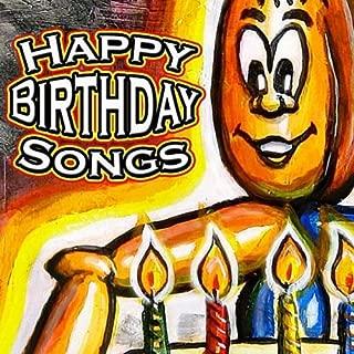 Happy Birthday Boss Song