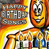 Time for Presents (Happy Birthday Song)
