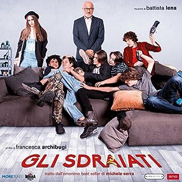 Gli sdraiati (Colonna Sonora Originale)