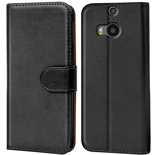 Verco Funda para HTC One M8, Telefono Movil Case Compatible con HTC...