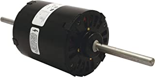 Venmar Make Up Air Motor 02101, 1/17 hp, 1660 RPM, 115 volts Rotom # R2-R462