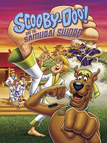 Scooby-Doo! and the Samurai Sword