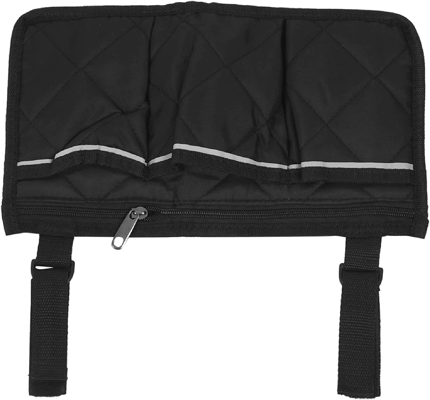 Deesen Max 83% OFF Wheelchair Side Bag Pouch for Storage Popular product Back