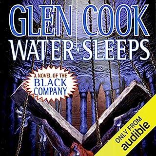 Water Sleeps cover art