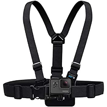 GoPro Chest Mount Harness (All GoPro Cameras) - Official GoPro Mount