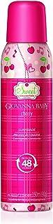 Desodorante Aerossol 150Ml Cherry, Feminino, Giovanna Baby