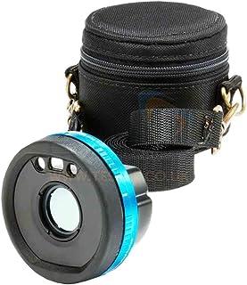 عدسات FLIR T199588 ذات 14 درجة مع جراب للكاميرات الحرارية E75، E85 وE95