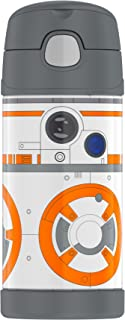 Thermos Funtainer 12 Ounce Bottle, BB-8