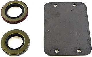 Torq-Masters Axles XJ, MJ & YJ CAD Conversion Kit for Dana 30