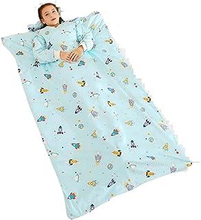 Envolver Cuhk niños Sacos de dormir de invierno Primavera de excursión que acampa del recorrido al aire Uso calientes de p...