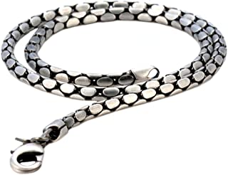 Bico Snake Chain Necklace (F14)