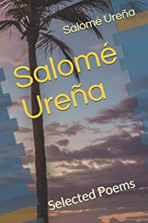 Salomé Ureña: Selected Poems