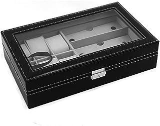 Amazon.es: 0 - 20 EUR - Cajas para relojes / Accesorios: Relojes