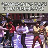 The Message (feat. Melle Mel & Duke Bootee) [Explicit]