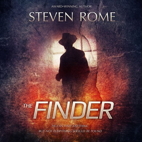 The Finder  By  cover art