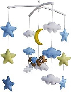 [Sweet Dream] Cadeau mignon, nourrissons de musique mobile, [Dreaming Monde]