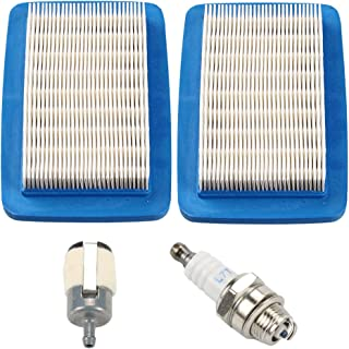A226000410 A226000600 Air Filter for Echo PB760LHN PB760LNT PB770H PB770T Leaf Blower Replace Stens 102-479 Rotary 12775 Echo 90123 90122