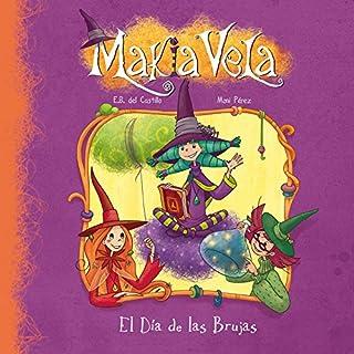 El Día de las Brujas (Serie Makia Vela)