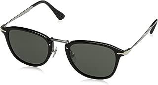 Mens Sunglasses (PO3165) Acetate
