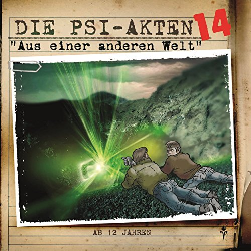 Aus einer anderen Welt     Die PSI-Akten 14              By:                                                                                                                                 Simeon Hrissomallis                               Narrated by:                                                                                                                                 Henry König,                                                                                        Nils Weyland,                                                                                        Anna Katharina Weyland,                   and others                 Length: 38 mins     Not rated yet     Overall 0.0