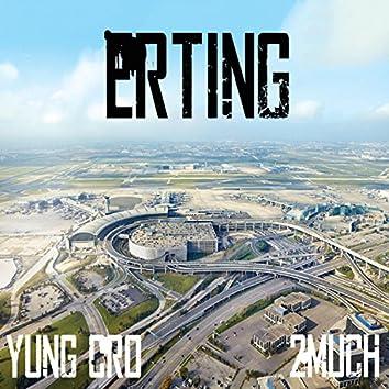 Erting