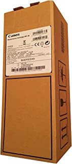 Canon MC-30 Maintenance Cartridge in Retail Packaging