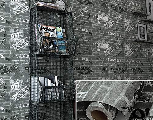 Tapete Selbstklebende wasserdichte haushalt farbige einfarbige Wandaufkleber Haushalt Renovierung Schlafzimmer Schlafsaal Zubehör Wandaufkleber 60 cm * 5 m